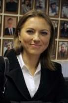 Федосеева Лариса Алексеевна