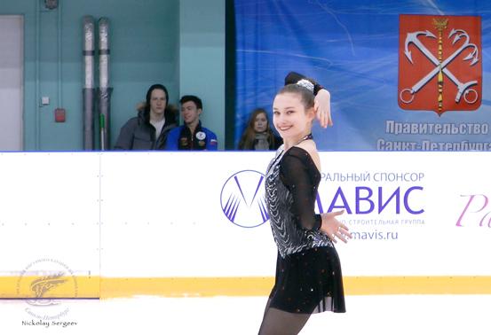 Первенство и Чемпионат СПб 2017 видео